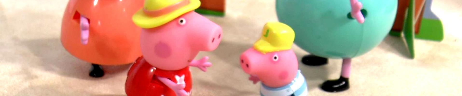 Peppa Pig Photo